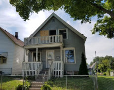 3019 N 23rd St Milwaukee, WI 53206