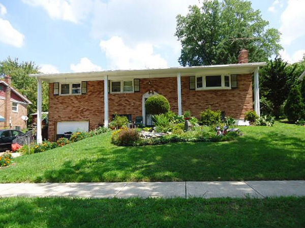 5904 Temple Hill Rd, Temple Hills, MD 20748