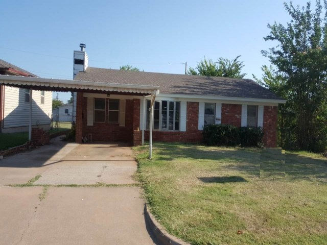 1541 SE 47th Ter, Oklahoma City, OK 73129