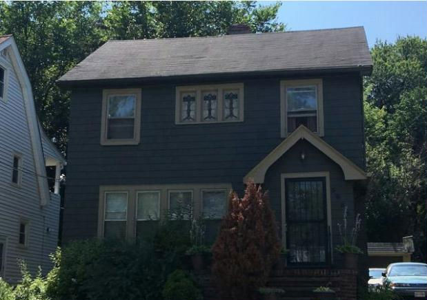 3936 Orchard Rd, Cleveland Heights, OH 44121