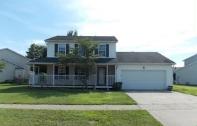6918 Midnight Sun Dr Maineville, OH 45039