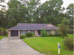 23 Barnacle Ct Savannah, GA 31410