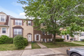 1744 Forest Park Dr District Heights, MD 20747