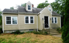 66 Hancock St North Dartmouth, MA 02747