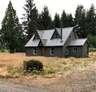 290 Tuttle Ranch Rd Forks, WA 98331