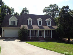 2900 CREEK MOSS AVE Wake Forest, NC 27587