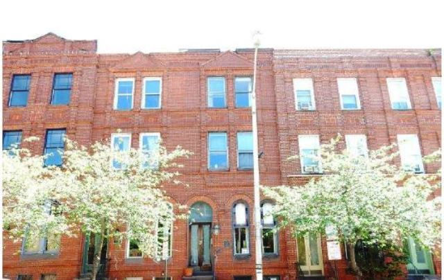 1805 Saint Paul Street, Baltimore, MD 21202