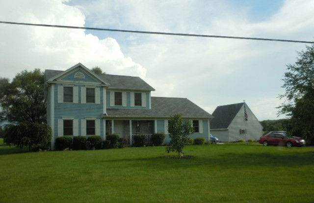 5475 Poling Rd, Lima, OH 45807