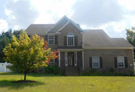 209 Golden Sunset Ln Suffolk, VA 23435