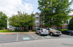 601 I Churchhill Road Unit 601I Bel Air, MD 21014