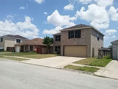 3201 Calle Columbia Brownsville, TX 78526