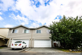 6454 E 10th Ave Unit 47 Anchorage, AK 99504