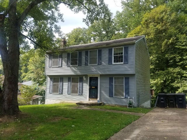 6111 Teaberry Way, Clinton, MD 20735