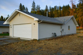 6511 W Lowell Ave Nine Mile Falls, WA 99026