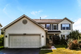 2269 N Essex Ln Round Lake Beach, IL 60073