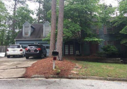 11 Thimbleberry Ct Columbia, SC 29212