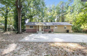 862 Scott Road Riverdale, GA 30296