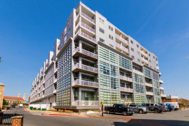 2772 Lighthouse East Point, Unit 208 Baltimore, MD 21224