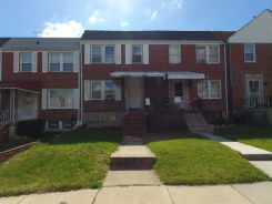 3605 ELMORA AVE Baltimore, MD 21213