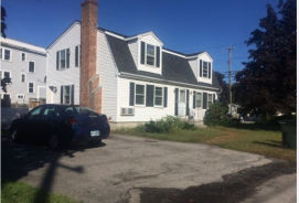 250 Goffstown road Manchester, NH 03102