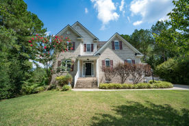 4291 Virginia Rail Dr Providence Forge, VA 23140