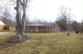 446 Woodside Dr West Alexandria, OH 45381