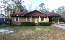 2213 Spurgeon St Waycross, GA 31501