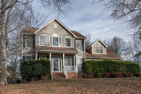 10 Whiffletree Dr Simpsonville, SC 29680