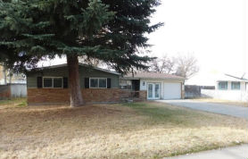 1145 S 5th W Mountain Home, ID 83647