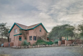 124 Wood Canyon Patagonia, AZ 85624