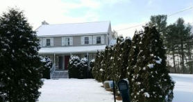 55 Paxton Rd Spencer, MA 01562