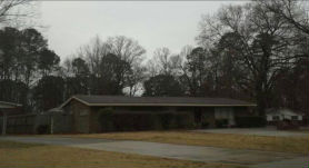 6519 Lantana Rd Little Rock, AR 72209