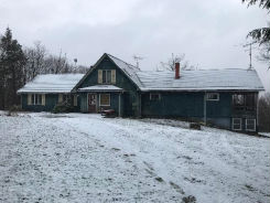 2208 Kinsley Road Jeffersonville, VT 05464