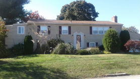 37 Nekick Rd East Greenwich, RI 02818