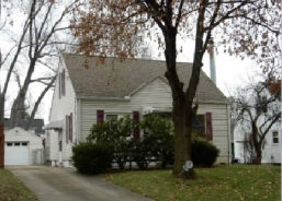 651 Lurie Avenue Akron, OH 44306