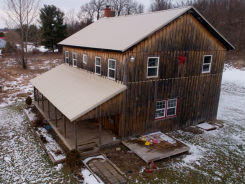 173 BREWER RD Ilion, NY 13357