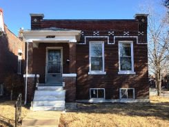 4163 Walsh St Saint Louis, MO 63116