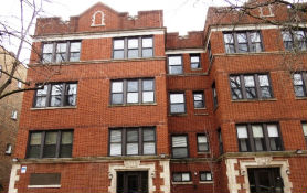 1517 W Jonquil Ter Unit 3f Chicago, IL 60626
