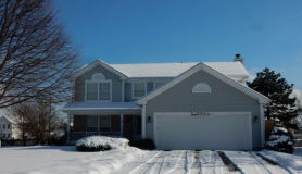 2315 Warm Springs Ct Naperville, IL 60564