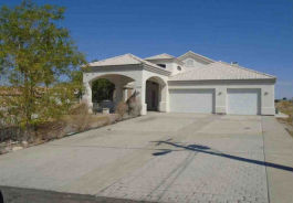 1909 Marble Canyon Dr Bullhead City, AZ 86442
