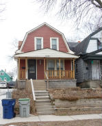 1220 S 25th St Milwaukee, WI 53204