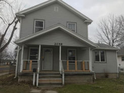2058 Barrows St Toledo, OH 43613