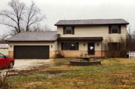 12936 Hidden Valley Ranch Rd De Soto, MO 63020