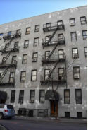 350 W 56th St Apt 2C New York, NY 10019