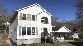 165 Williams Dr Nitro, WV 25143