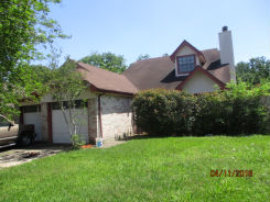 2619 LAZY SPRING COURT Missouri City, TX 77489