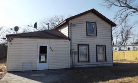 209 South Oxford Street Oxford, WI 53952