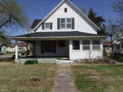 1301 E Lincoln Ave Wellington, KS 67152