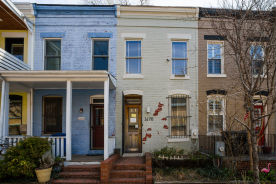 1670 Kalorama Rd NW Washington, DC 20009