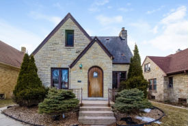 3605 N 49th St Milwaukee, WI 53216